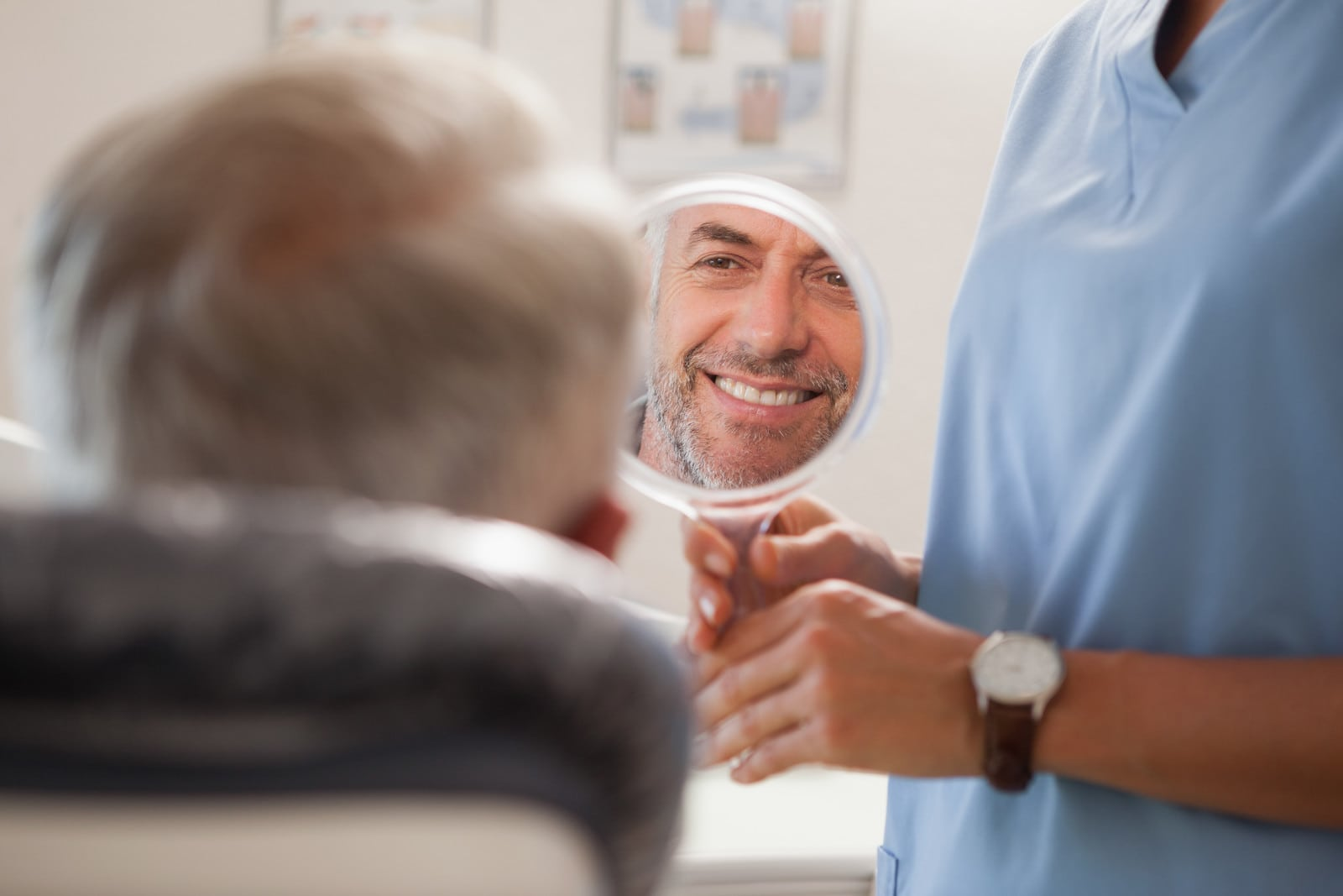 treatment options for missing some teeth