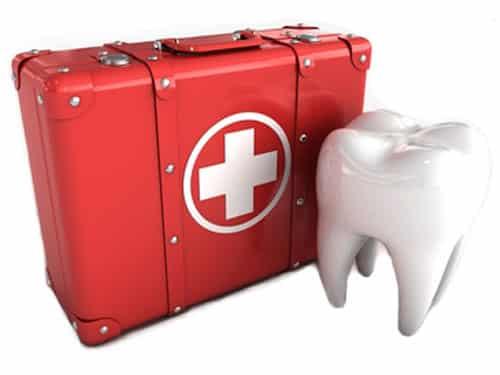 Dental Pain Treatment in Red Deer