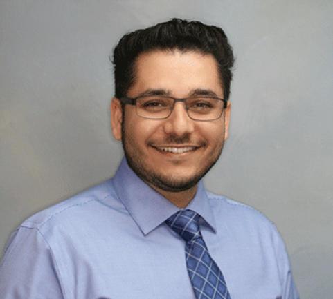 Dr. Jas Sandhu