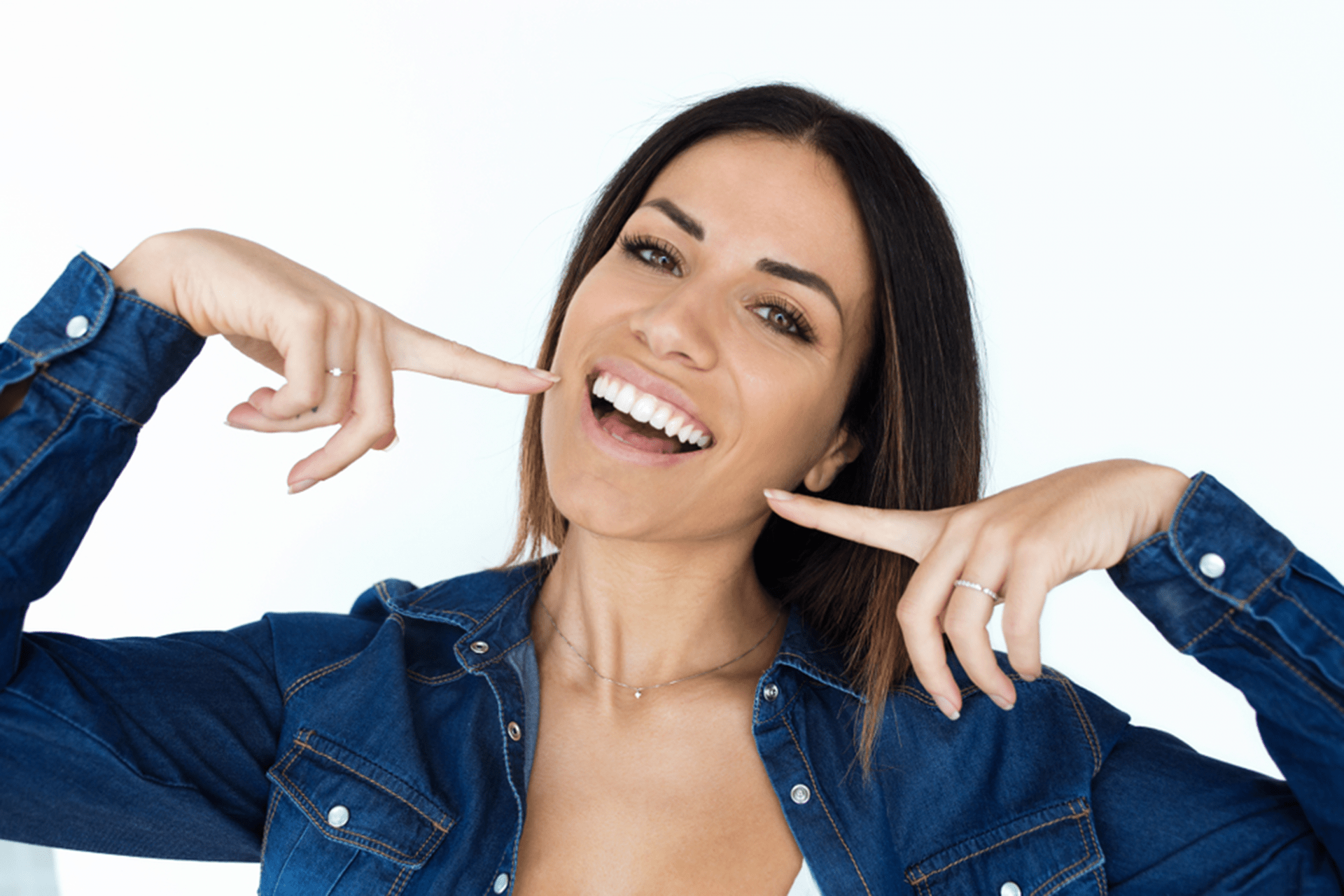 how to get the teeth you want with dental veneers